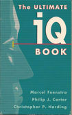 Cover of The Ultimate IQ Book